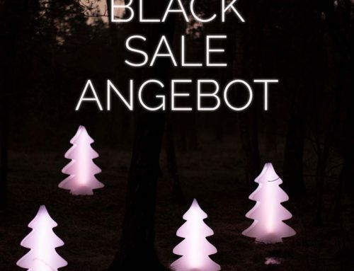 BLACK SALE Angebot